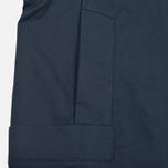 Мужская куртка Garbstore Huntsman Coat Navy фото- 4