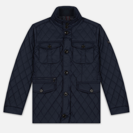 Hackett Holborn Men'a Jacket Navy