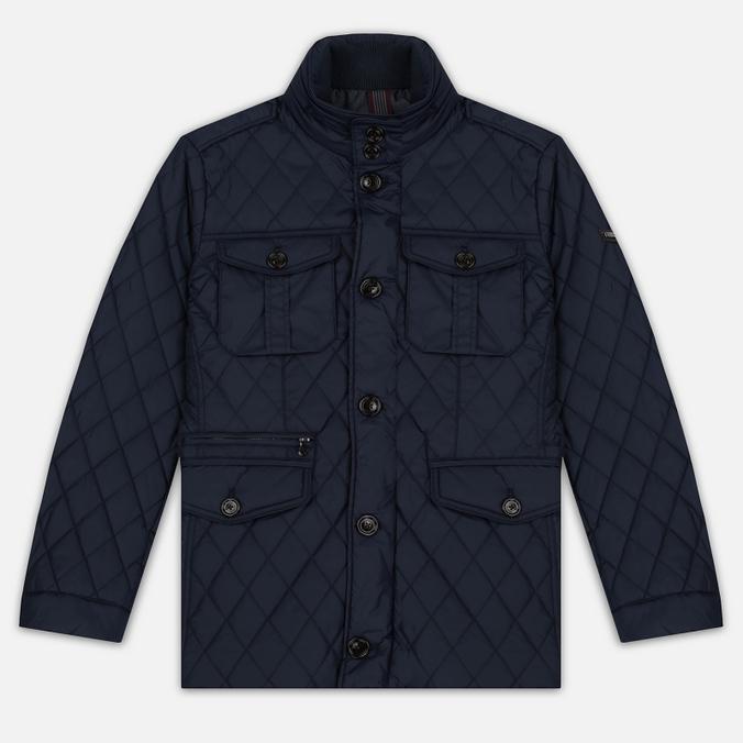 Мужская куртка Hackett Holborn Navy