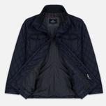 Мужская куртка Hackett Holborn Navy фото- 1