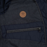 Мужская куртка Hackett Holborn Navy фото- 5