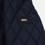 Мужская куртка Hackett Holborn Navy фото- 7
