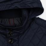 Мужская куртка Hackett Holborn Navy фото- 3