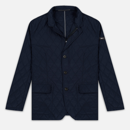 Hackett Kinloch Blazer Fit Men's Jacket Navy