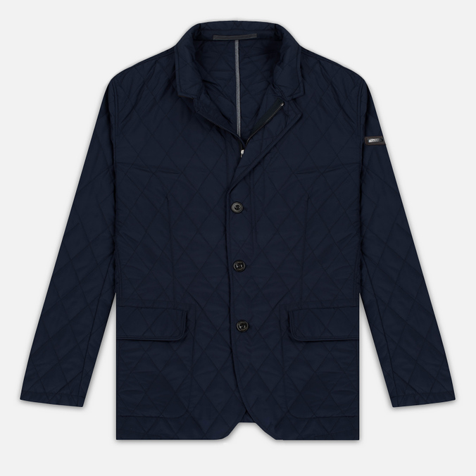 Мужская куртка Hackett Kinloch Blazer Fit Navy