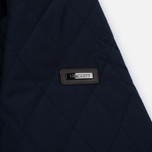 Мужская куртка Hackett Kinloch Blazer Fit Navy фото- 6