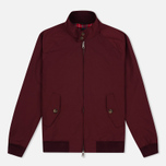 Baracuta G9 Classic Men's Harrington Burgundy photo- 0