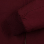 Baracuta G9 Classic Men's Harrington Burgundy photo- 4