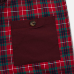 Baracuta G9 Classic Men's Harrington Burgundy photo- 6