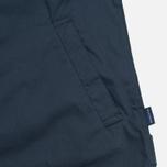Мужская куртка харрингтон Aquascutum Darwen Navy фото- 4