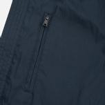 Мужская куртка харрингтон Aquascutum Darwen Navy фото- 5