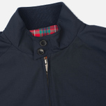 Мужская куртка харрингтон Baracuta G9 Classic Marine фото- 2