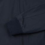 Мужская куртка харрингтон Baracuta G9 Classic Marine фото- 3