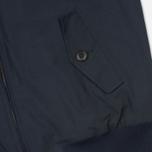 Мужская куртка харрингтон Baracuta G9 Classic Marine фото- 4