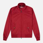 Мужская куртка харрингтон Baracuta G9 Minshull Horseguard фото- 0