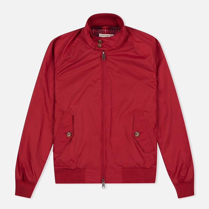 Мужская куртка харрингтон Baracuta G9 Minshull Horseguard