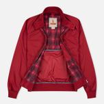 Мужская куртка харрингтон Baracuta G9 Minshull Horseguard фото- 1