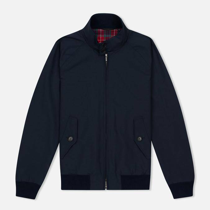 Мужская куртка харрингтон Baracuta G9 Modern Classic Marine