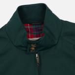 Мужская куртка харрингтон Baracuta G9 Modern Classic Racing Green фото- 1