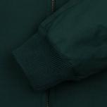Мужская куртка харрингтон Baracuta G9 Modern Classic Racing Green фото- 3