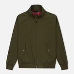 Мужская куртка харрингтон Baracuta G9 Original Beech фото- 0