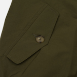 Мужская куртка харрингтон Baracuta G9 Original Beech фото- 4