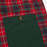 Мужская куртка харрингтон Baracuta G9 Original Racing Green фото- 3