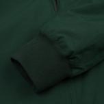 Мужская куртка харрингтон Baracuta G9 Original Racing Green фото- 5