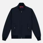 Мужская куртка харрингтон Baracuta G9 Thermal Padded Marine фото- 0
