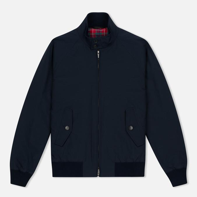 Мужская куртка харрингтон Baracuta G9 Thermal Padded Marine