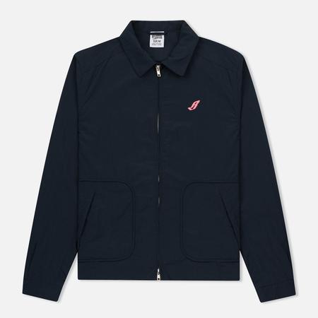 Мужская куртка харрингтон Billionaire Boys Club Flying B Navy