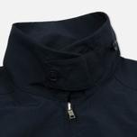 Мужская куртка харрингтон Billionaire Boys Club Flying B Navy фото- 4