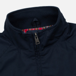 Мужская куртка харрингтон Fred Perry Ealing Bright Navy фото- 3
