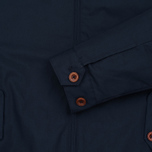 Мужская куртка харрингтон Fred Perry Ealing Bright Navy фото- 4