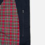 Мужская куртка харрингтон Fred Perry Ealing Bright Navy фото- 5
