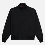 Мужская куртка харрингтон Fred Perry Reissues Made In England Black фото- 0