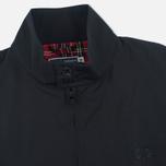 Мужская куртка харрингтон Fred Perry Reissues Made In England Black фото- 2