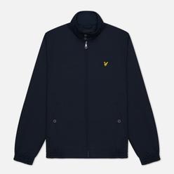 Мужская куртка харрингтон Lyle & Scott Classic Dark Navy