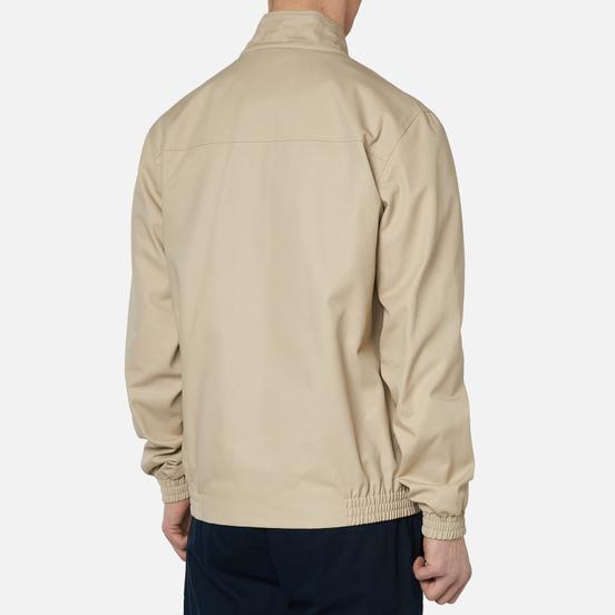 Мужская куртка харрингтон Lyle & Scott Classic Stone