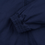 Мужская куртка харрингтон Lyle & Scott Mid Weight Navy фото- 6