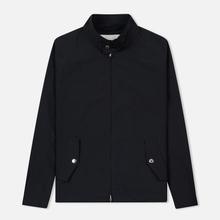 Мужская куртка харрингтон Mackintosh GM-126B Black фото- 0