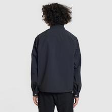 Мужская куртка харрингтон Mackintosh GM-126B Black фото- 3