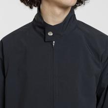 Мужская куртка харрингтон Mackintosh GM-126B Black фото- 4