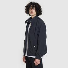 Мужская куртка харрингтон Mackintosh GM-126B Black фото- 2