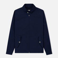 Мужская куртка харрингтон Mackintosh GM-126B Ink фото- 0