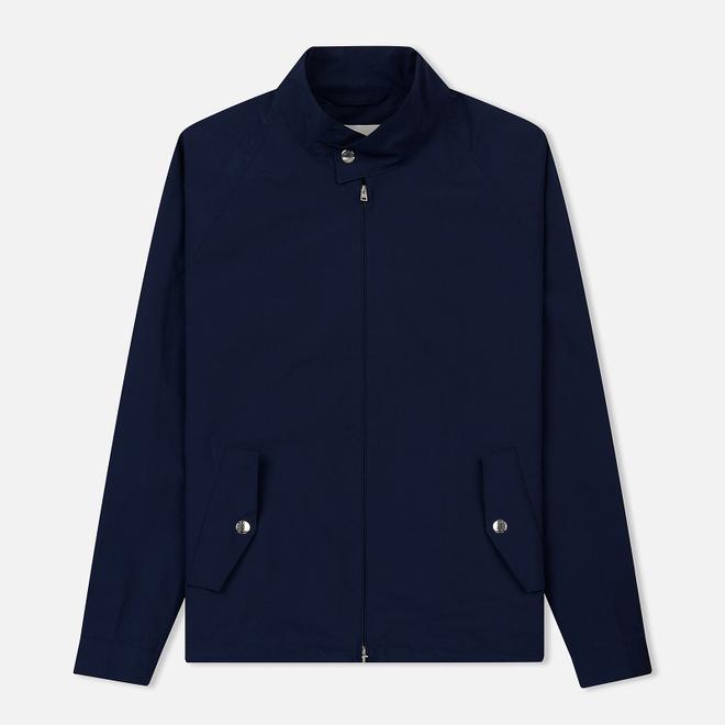 Мужская куртка харрингтон Mackintosh GM-126B Ink