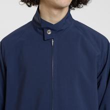 Мужская куртка харрингтон Mackintosh GM-126B Ink фото- 4