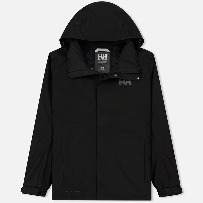 Мужская куртка Helly Hansen Dubliner Black