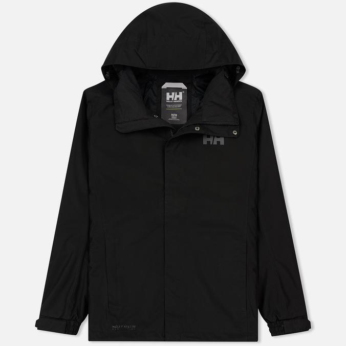 Мужская куртка Helly Hansen Dubliner Black