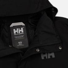 Мужская куртка Helly Hansen Dubliner Black фото- 2